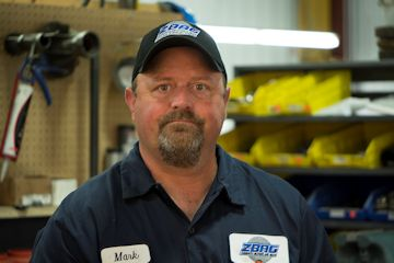 Employee Spotlight: Mark Brock